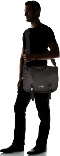 vespa maletín tipo mensajero con bolsillo para portátil
