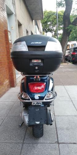 vespa piaggio 150 cc i 2014 i permuto i financio