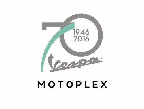 vespa primavera 150i abs 70 aniversario 0km 2017 motoplex