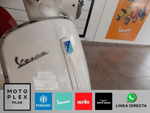 vespa primavera 150i motoplex gastos de gestoría bonificados
