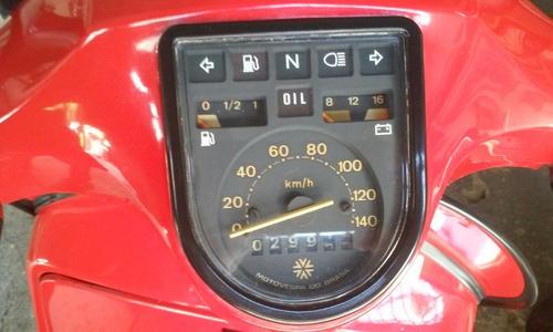 vespa px 200 e 1988 (3000 km) lambretta scooter antigo