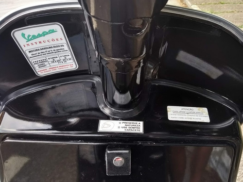 vespa px 200 elestart 1986 - partida elétrica