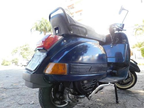 vespa px px 200 s