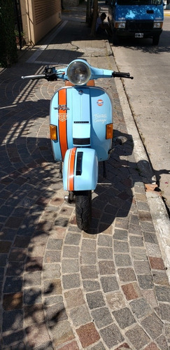 vespa select 150cc