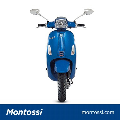 vespa sprint 125 cc | 0 km