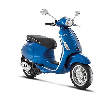 vespa sprint 125 cc   auto 0 km