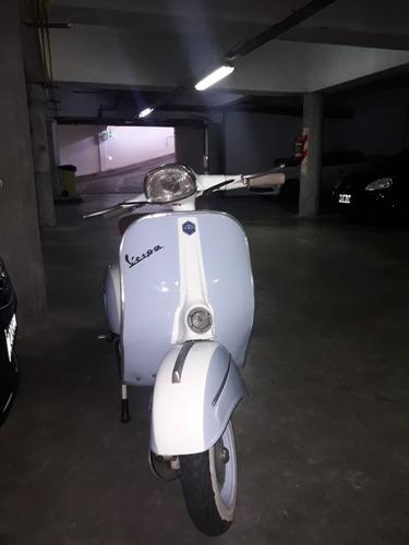 vespa sprint  150 - 1974
