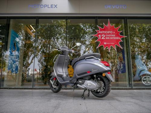 vespa sprint sport 150 - motoplex devoto