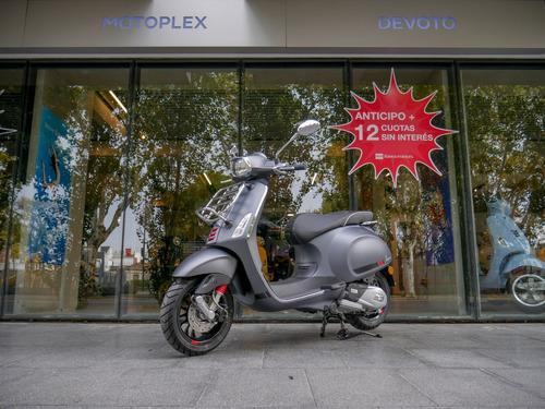 vespa sprint sport 150 - motoplex devoto no honda pcx