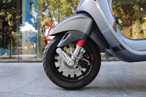 vespa sprint sport 150i  - motoplex devoto