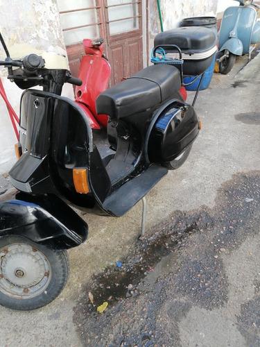 vespa star 125cc