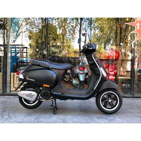 Vespa Sxl 150 - Motoplex Devoto Scooter