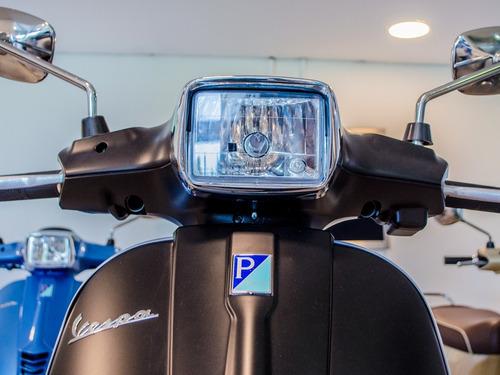 vespa sxl 150 - disponible moto plex pilar