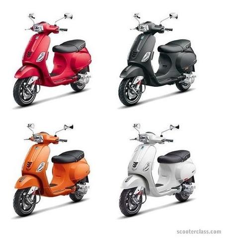 vespa sxl 150 motoneta scooter nuevo 0km retro 999motos