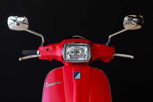 vespa sxl 150cc - financiamiento disponible motoplex devoto
