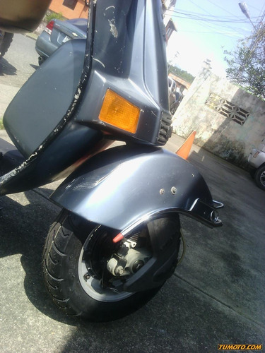 vespa vespa 126 cc - 250 cc