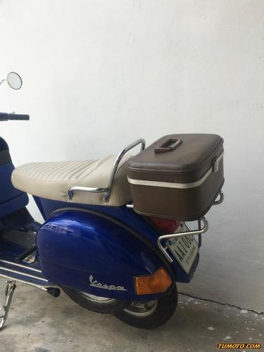 vespa vespa supra 126 cc - 250 cc