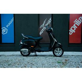 Vespa Vxl 150 - Motoplex San Isidro