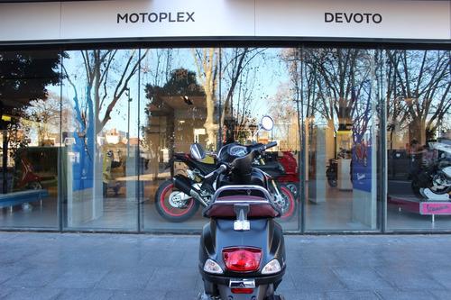 vespa vxl 150 0km customizada motoplex devoto