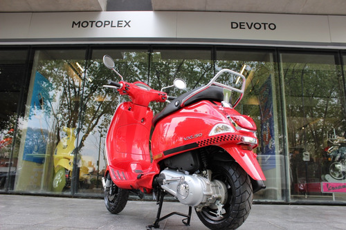 vespa vxl 150 0km personalizadas - motoplex devoto