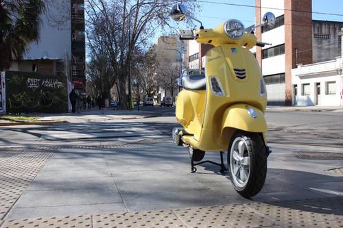 vespa vxl 150 amarilla motoplex
