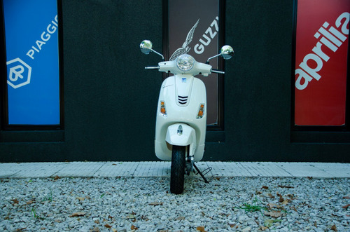 vespa vxl 150 blanco scooter - no kymco no bmw