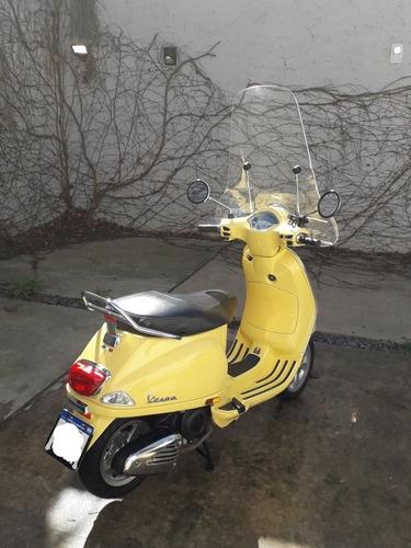 vespa vxl 150 classic