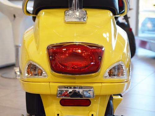 vespa vxl 150 - disponibles en moto plex pilar