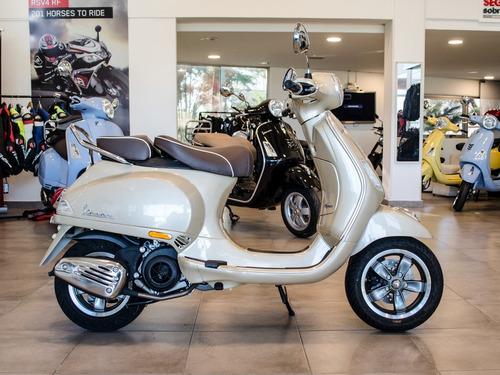 vespa vxl 150 elegante - disponible en moto plex pilar