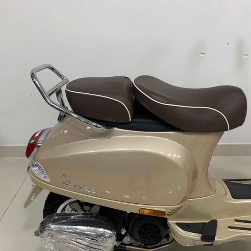 vespa vxl 150 elegante scooter moto 0km nuevo retro vintage