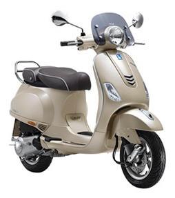 vespa vxl 150 elegante scooter motoneta 0km