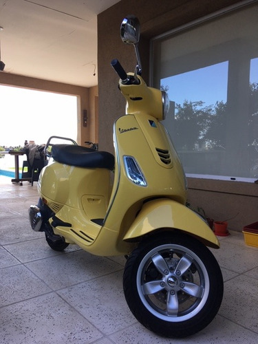 vespa vxl 150 impecable