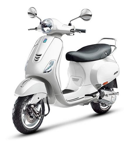 vespa vxl 150 motoneta scooter 0km retro
