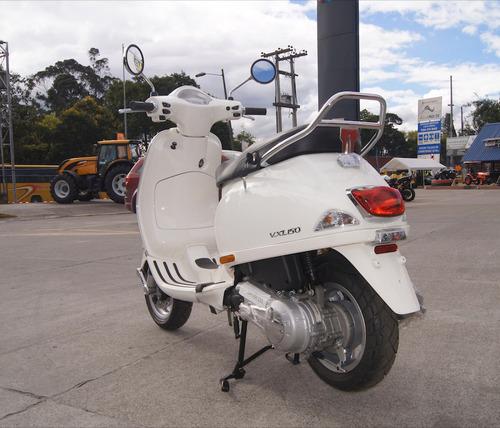 vespa vxl 150 - nueva