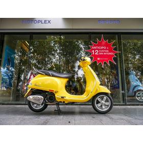 Vespa Vxl 150 Scooter - Motoplex Devoto