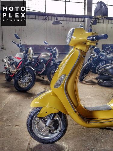 vespa vxl 150cc 4t monocasco scooter unidad colores disp. !