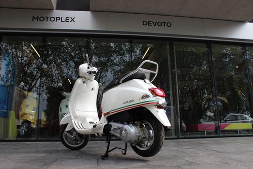 vespa vxl classic 150 0km motoplex devoto