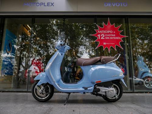 vespa vxl elegante 150 scooter motoplex devoto no nx max