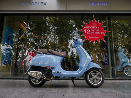 vespa vxl elegante 150 scooter motoplex devoto no people 150