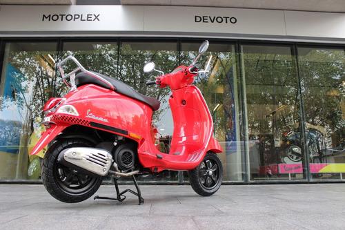 vespa vxl gt 150 0km custom motoplex devoto