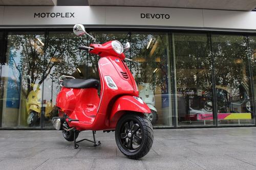 vespa vxl gt 150 0km customizada motoplex devoto