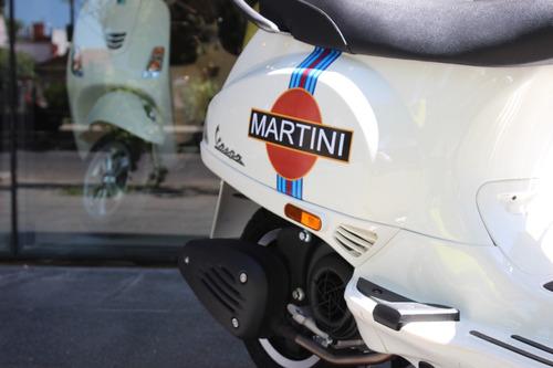 vespa vxl martini 150 0km motoplex devoto