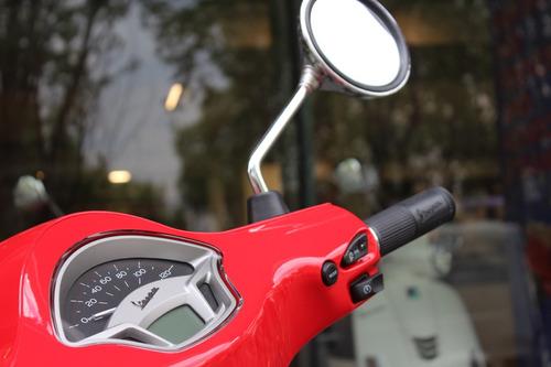 vespa vxl modificada 150 0km - motoplex devoto