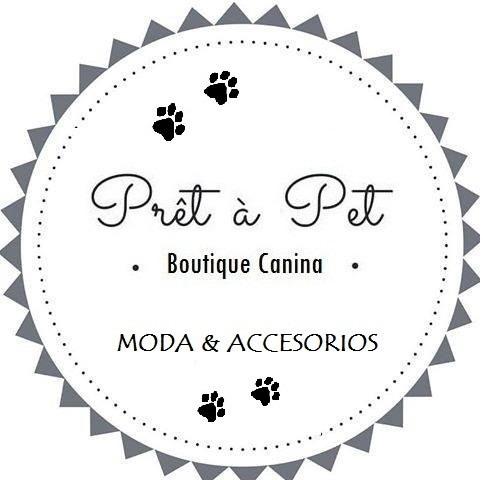 vestidito blanco/negro ropa para perros pretapet