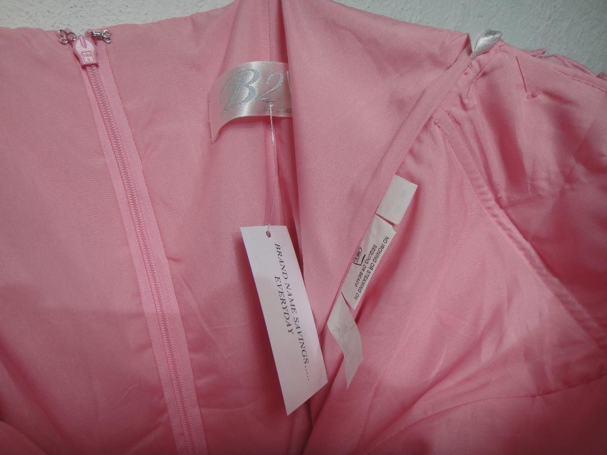Vestido 12-l- 40 --b2 Dama Envio Gratis - $ 399.00 en Mercado Libre