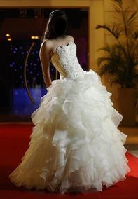 919c07f6be Vestido Matices 15 Años - Vestidos de 15 de Mujer en Mercado Libre ...