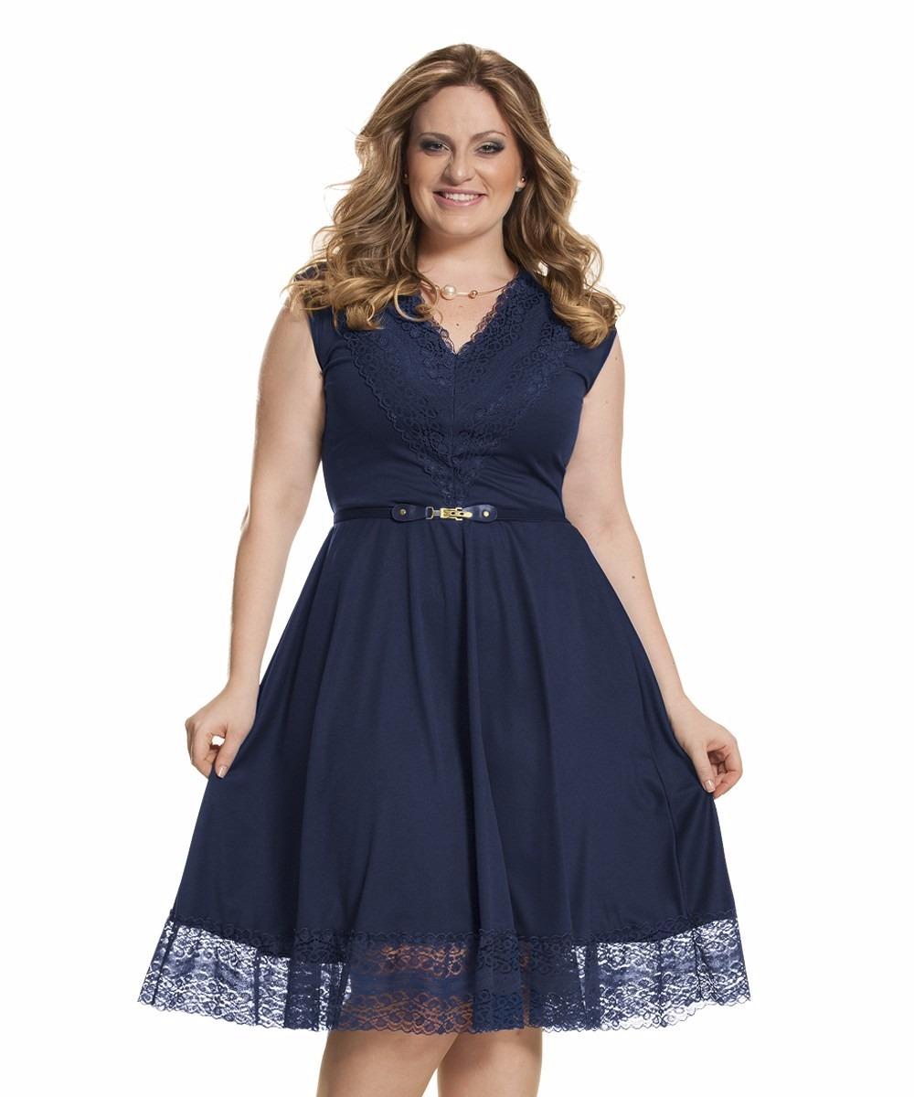 vestidos plus size longos