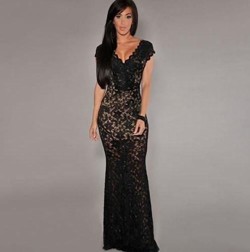 vestido 2700 importado (no chino) todas las tallas