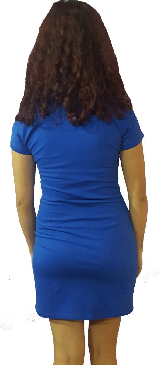 715b52845 Vestido 3 Franjas -   330.00 en Mercado Libre