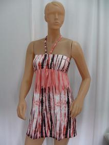 9b3c60992 Vestidos Playa - Vestidos de Mujer en Mercado Libre Argentina